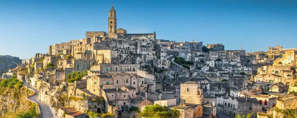 B&B e appartamenti in Basilicata