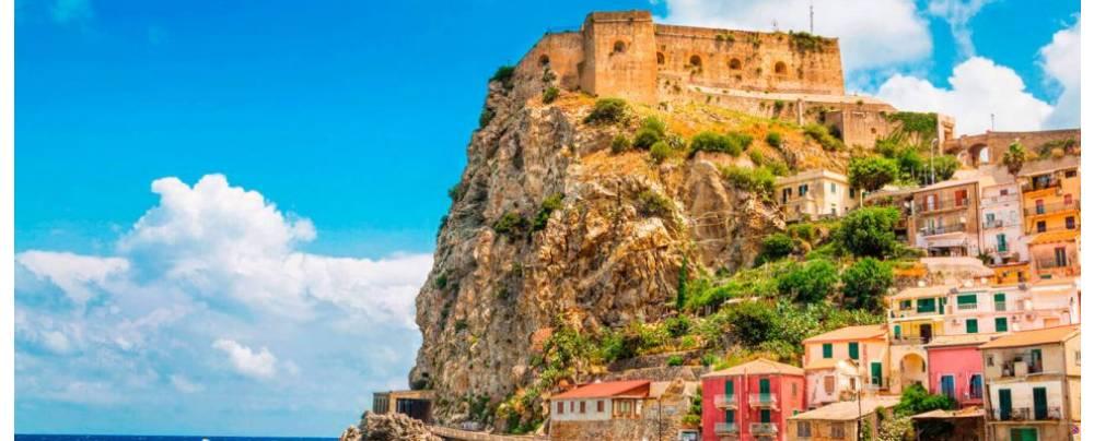 B&B e appartamenti in Calabria