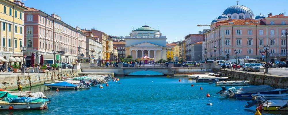 B&B e appartamenti in Friuli Venezia Giulia