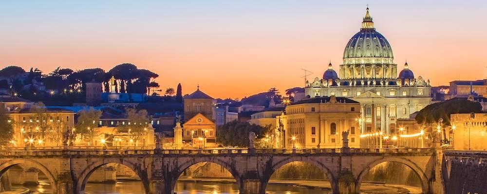 B&B e appartamenti nel Lazio