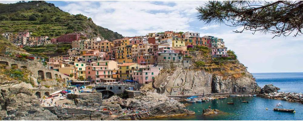B&B e appartamenti in Liguria