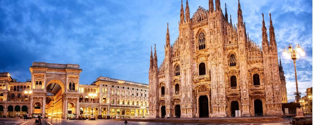 B&B e appartamenti in Lombardia