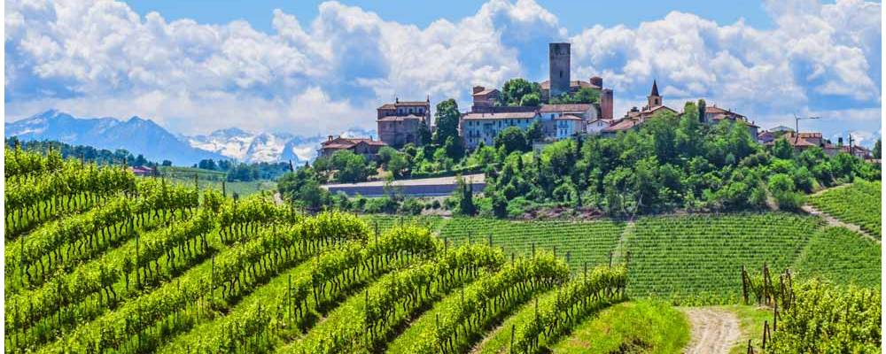 B&B e appartamenti in Piemonte