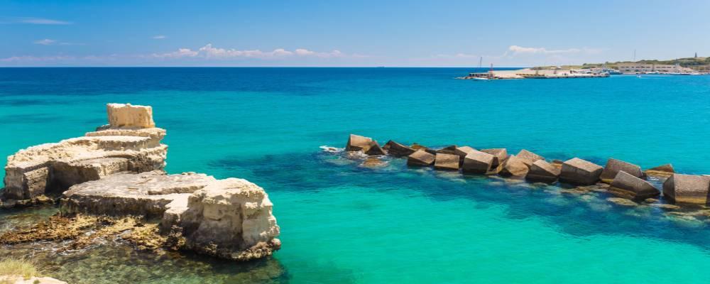 B&B e appartamenti in Puglia