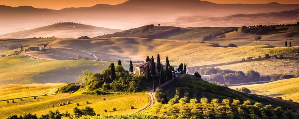 B&B e appartamenti in Toscana