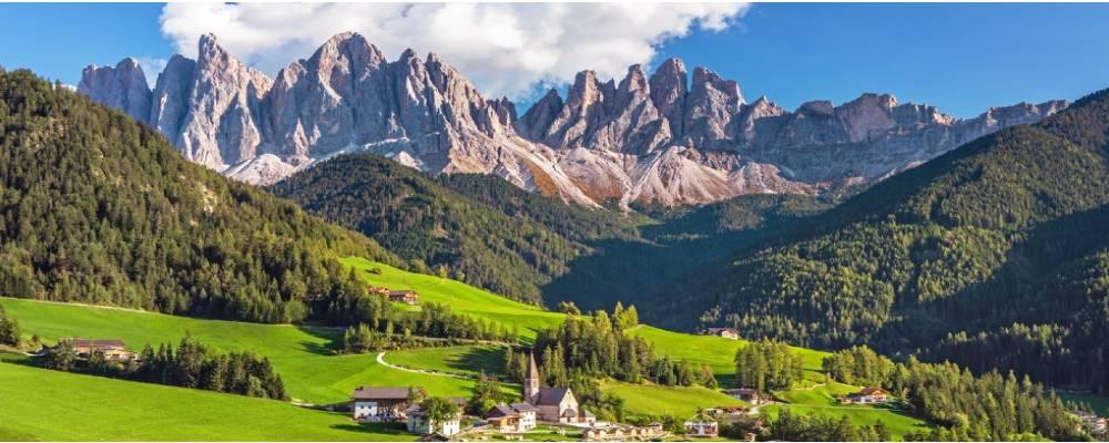 B&B e appartamenti trentino Alto Adige