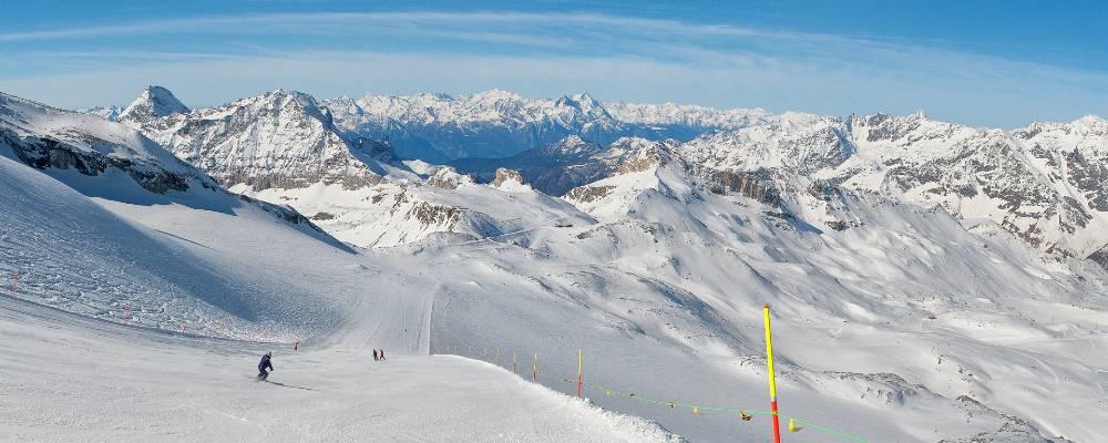 B&B e appartamenti in Valle d'Aosta