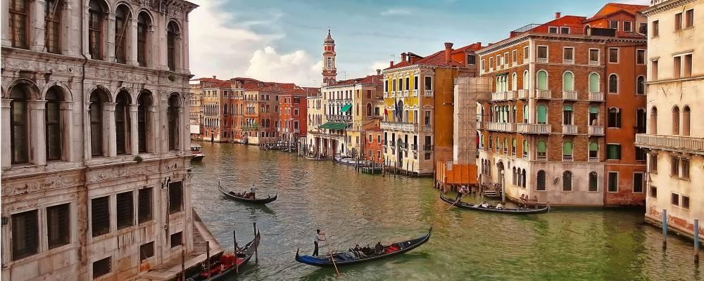 B&B e appartamenti in Veneto